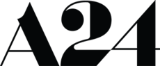 A24 Films logo