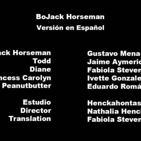 3.ª temporada, episodios 1 - 12.