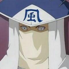 Orochimaru (Cuarto Kazekage) también en <a href=