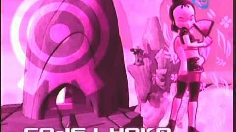"Code Lyoko ""Un Mundo sin Peligro"" Opening Latino-0"