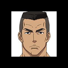 Daisuke Shinoyama en <a href=