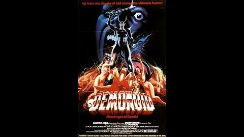 Demonoid Messenger of Death (1981) - Español Latino - Película Completa