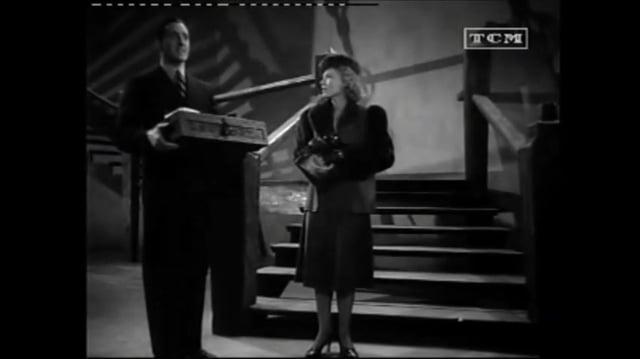 EL HIJO DE FRANKENSTEIN(1939) 4a MUESTRA DE DOBLAJE LATINO