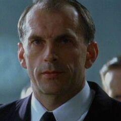 Vice Almirante J. Fletcher en <a href=