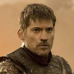 Jaime Lannister en <a href=