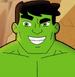 MSHA Hulk