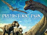 Parque prehistórico
