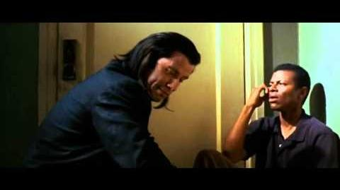 Pulp Fiction - The Bonnie Situation - Latino