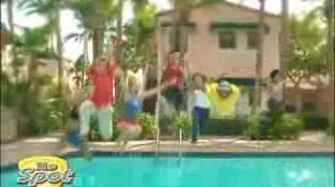 S Club 7 En Miami - (Bring It All Back) Opening Español Latino