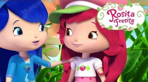 Video para niños★ Compilación de Amistad Especial ★ Rosita Fresita Aventuras en Tutti Frutti