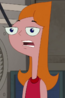 Candace crossover