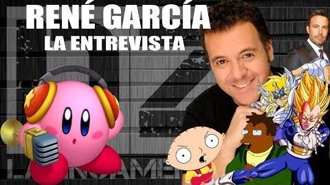 Entrevista a René García (Exclusiva de DubZoneLA)