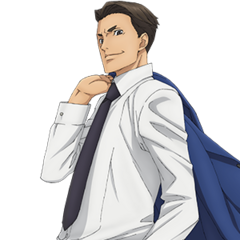 Jiro Gamō en <a href=
