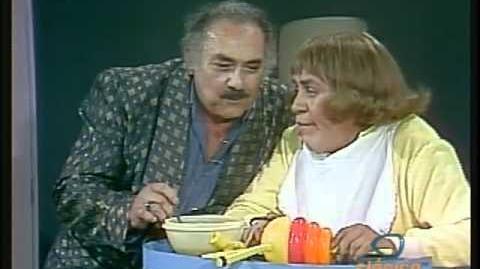 Jenruchito con Enrique Polivoz