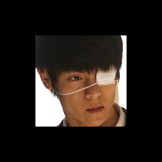 Ken Kaneki (Masataka Kubota) en <a href=