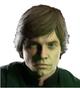 Luke Skywalker Battlefront 2