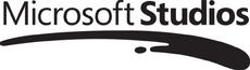 Microsoft studios current logo