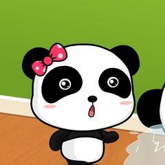 Miu Miu en la serie infantil <a class=