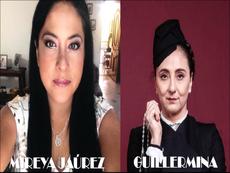 Perdona Nuestros Pecados Guillermina Márquez - doblaje