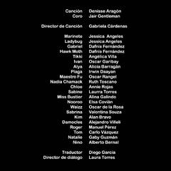 T01E14: Orígenes, Parte Uno