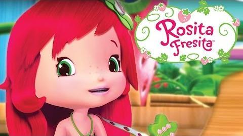 Rosita Fresita ★ 🍓 🌞 👙 LAS CHICAS DEL SOL HD 👙 🌞 🍓 ★ Aventuras en Tutti Frutti