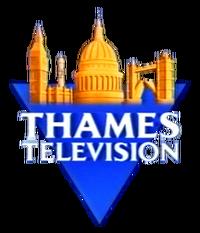 Thames television final logo