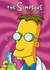Anexo:16ª temporada de Los Simpson
