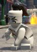 WhiteTiger LegoAvengers