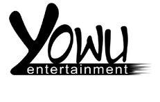 Yowu-Entertainment LOGO