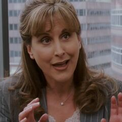 Sam (Jodi Benson), de <a href=