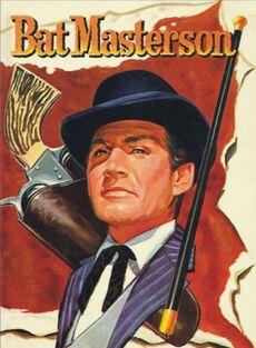 Bat Masterson (serie de TV)-1a1