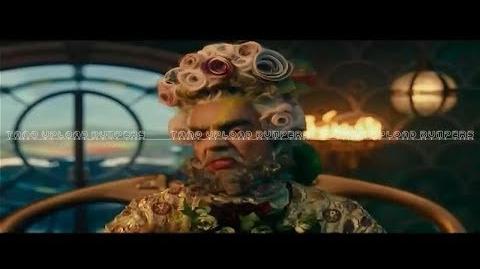El Cascanueces y los cuatro reinos - TV Spot 6 - Español Latino