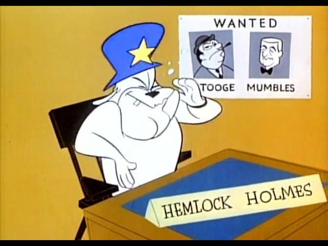 El show de Dick Tracy