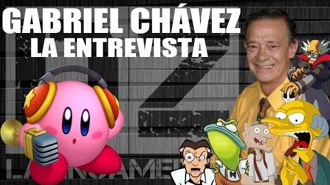 Entrevista a Gabriel Chávez DubZoneLA