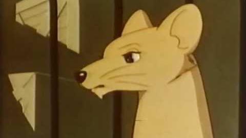 Kimba el león blanco español (doblaje original) episodio 1 parte 1 2-1