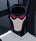 Kirk Batman GAM