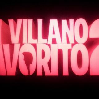 Logo de la película en español