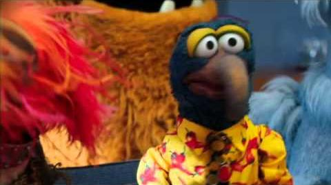 Los Muppets - MUY PRONTO por Canal Sony