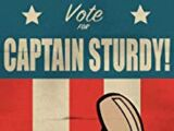Capitán Durán en: Los Originales
