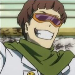 Motojirō Kaiji en <a href=