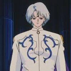 Príncipe Diamante en <a href=