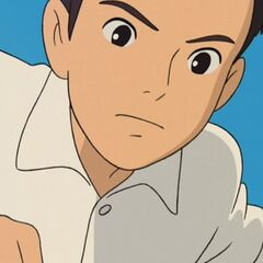 Shun Kazama en <a href=