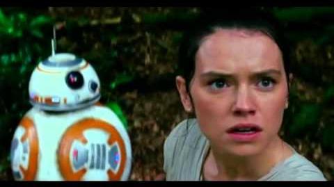Star Wars El Despertar de la fuerza (Spot) Latino