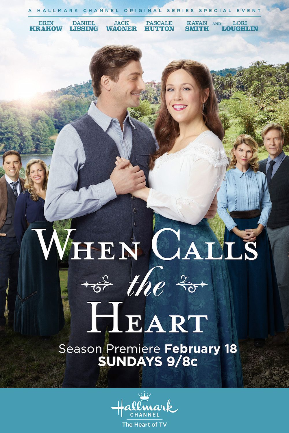 https://vignette.wikia.nocookie.net/doblaje/images/0/0b/Whencallstheheart.jpg/revision/latest?cb=20181223211227&path-prefix=es