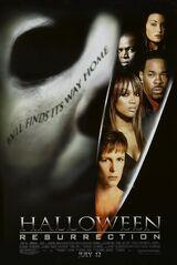 Halloween Resurrección