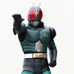 Masked Rider / Príncipe Dex / Dex Stewart en <a href=