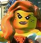 Chita LegoDCSuperVillains