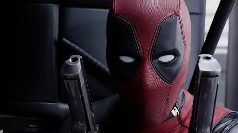 Deadpool Trailer Oficial 2 doblado Sin censura Próximamente- Solo en cines