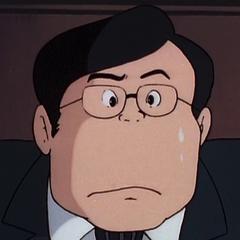 Delegado de Japón también en <a href=