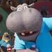 Hipopótamo Sing